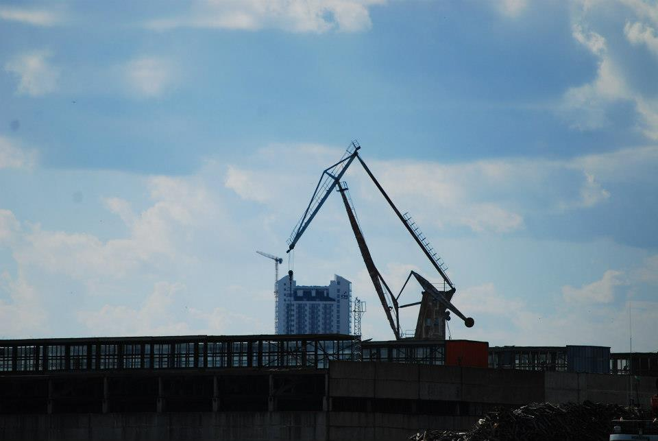 Без строителство от 1 юли в Бургас, ако съветниците одобрят