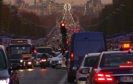 Речено - сторено: Париж забрани колите, произведени преди 1997 година