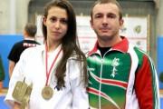 Бургазлийка стана европейски шампион по карате