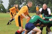 Бургас ще бъде домакин на мача от Европейската купа по ръгби