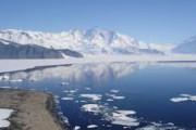 Гигантско езеро може да крие праисторически живот