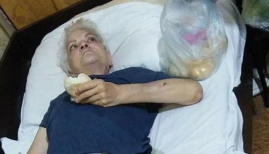 Бургазлии помагат на 64-годишната Станка