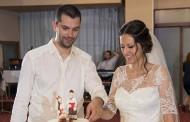 Младоженци направиха мил жест към деца на Бургас