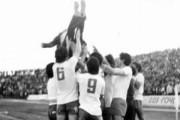 """""""Черноморец"""" чества 50-годишен юбилей от влизането на отбора в """"А"""" футболна група"""
