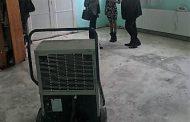 EVN ще поеме разходите за изсушаване на наводнените къщи в община Камено