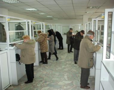 1016 изпълнителни дела образува НАП Бургас за месец