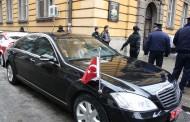 И в Бургас гласуват за турския референдум