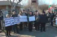 Заради променен статут: Черноморец се вдигна протест