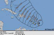 Френският остров Гваделупа под тревога заради урагана