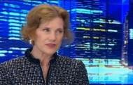 Задържаха Елена Поптодорова за кражба на козметика