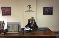 Омбудсманът Мая Манолова организира среща по проблемите на велосипедистите