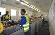 70 тона боклуци за ден обработвали на депото в Братово /галерия/