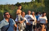 Година след наводненията на Ченгенето