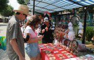 Започна Фестивалът на творческите занаяти в Царево