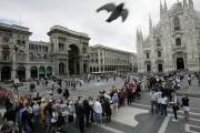 Затвориха метрото в Милано преди финала на Шампионска лига, засилени са мерки за сигурност