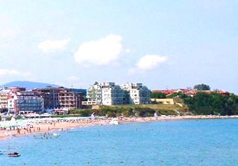 Чех се удави на мидения плаж в Лозенец