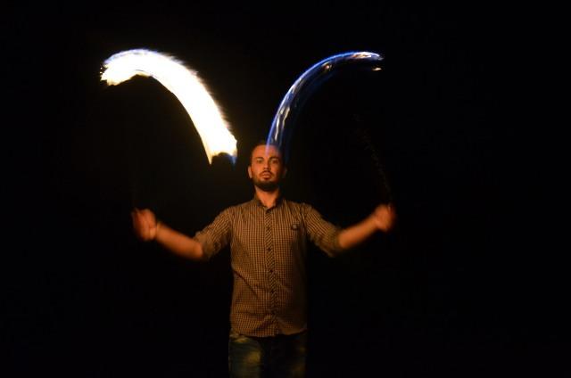 Царево: Истории в огън и светлина