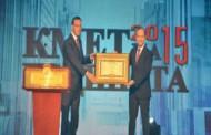 Димитър Николов грабна отличието