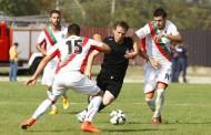 ЦСКА излиза във финална квалификация за Купата на България