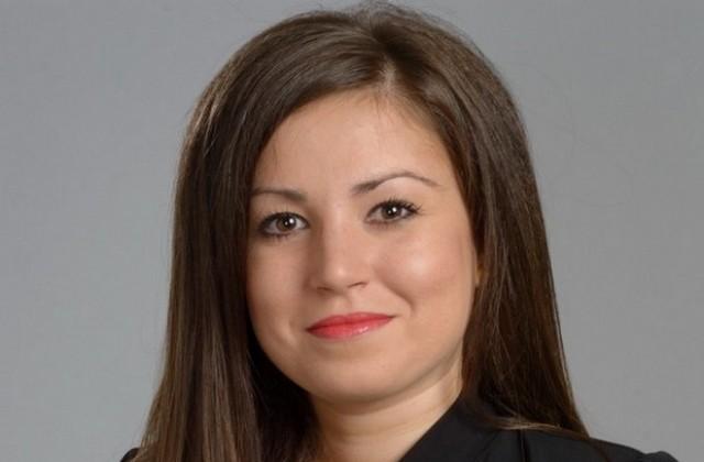 Галя Василева с приемни дни в Бургас и Сунгурларе