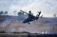 Противопожарен хеликоптер се е разбил в Истанбул (СНИМКИ/ВИДЕО)