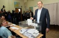 Румен Радев оптимист за бързо съставяне на кабинет след изборите