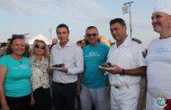 Рибен фест- Царево отново бе събитието на сезона!