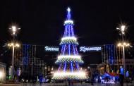 ЕVN към общините: Коледните украси увеличават потреблението на ток
