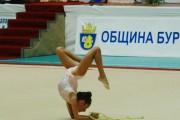 Шест медала за бургаските гимнастички