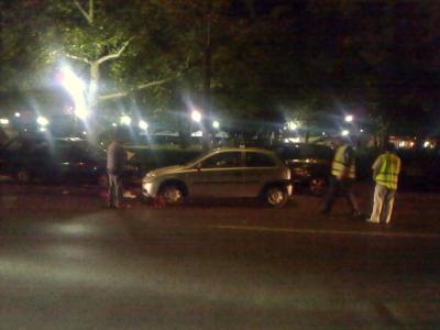 89-годишна пешеходка убита в Бургас, блъсната от две коли