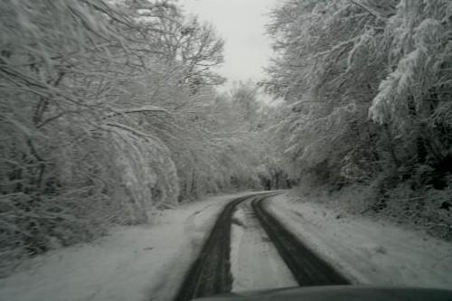Община Бургас предупреждава за ниски температури и валежи в началото на следващата седмица