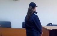 Оставиха в ареста българка, осъдена за търговия с деца в Гърция