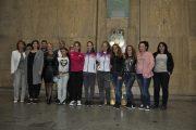 Бургаски момичета показват, че футболът не е само мъжка игра
