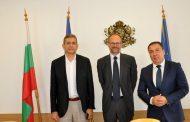 Кметът на Несебър и датският посланик обсъдиха въпроси, свързани с туризма