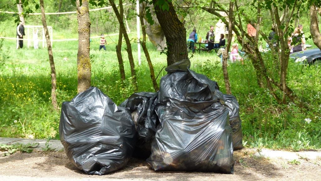 Европейската седмица за намаляване на отпадъците