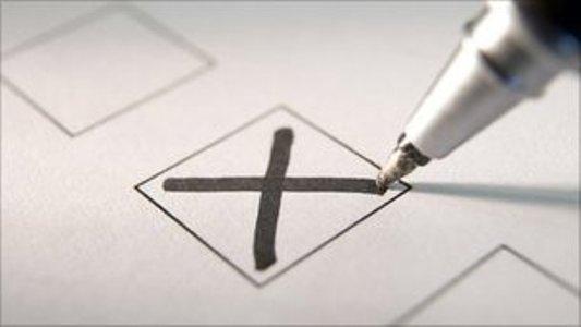 Важно! За първи път в бюлетината за местни избори ще присъства квадратчето