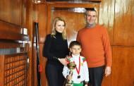 """Гросмайстор и вицешампион на Европа участват в 10-ия шахматен турнир за купа """"Янко Гюзелев"""