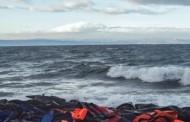 Морето изхвърли телата на 74 мигранти Либия