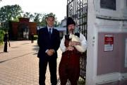 Бургас и Ярославъл подписаха инициатива за приятелство