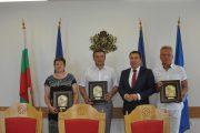 Несебър разширява международните си контакти с още един руски град