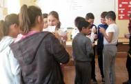 Деца от Обзор учат как да преодоляват агресията