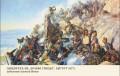 Бургас чества 3 март с клетвата на Апостола на Свободата