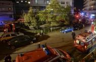 Пожар избухна в нощен клуб в Букурещ, има загинали тийнейджъри /снимки/