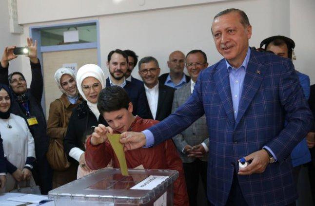 Турците се обявиха