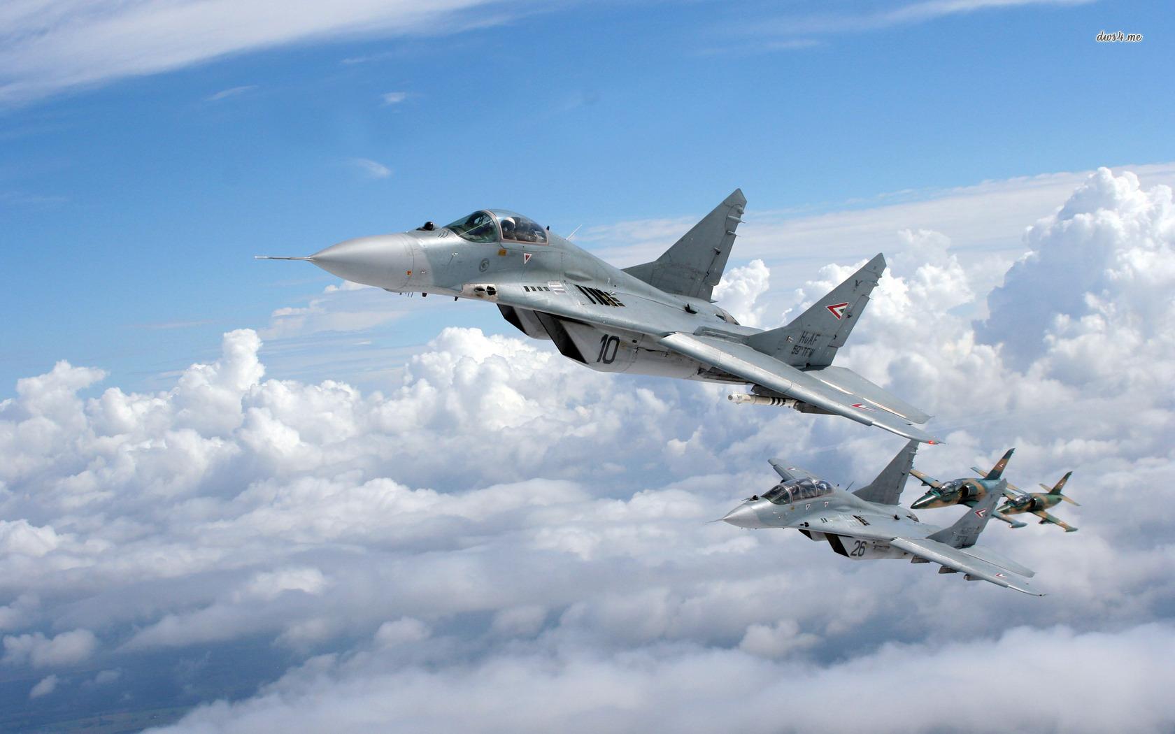 Кабинетът отпусна над 80 млн. лв. за ремонта на Су-25