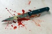 Мъж уби жена си след саморазправа и избяга
