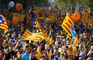 Окончателно: Сепаратистките партии печелят вота в Каталуня