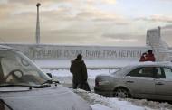 Първият сняг в Полша взе жертви