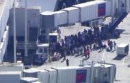 Един убит и деветима ранени при стрелба на летище във Флорида