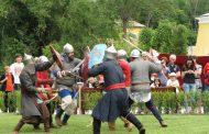 """""""Акве калиде"""" отбелязва своя празник със средновековен лагер, възстановки и демонстрации на открито"""